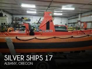 Silver Ships 17