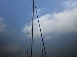 C & C Yachts 30