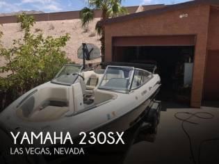 Yamaha SX230 High Output