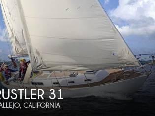 Rustler 31