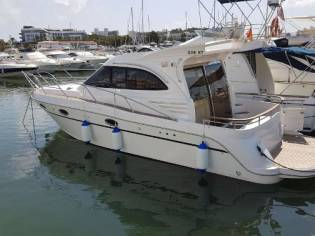 Galeon 330 HT