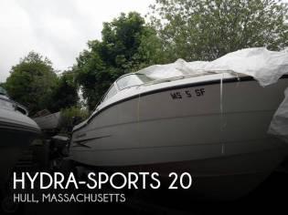 Hydra-Sports 202 D.C. Lightning Series
