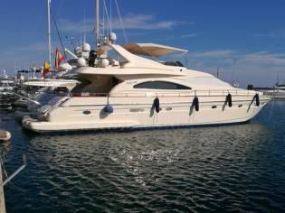 Yates A Motor De Ocasión Mallorca Cosas De Barcos
