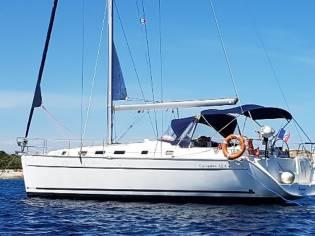 Beneteau Cyclades 43.4 (Prix TTC)