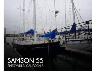 Samson 55