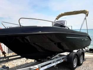 As Marine 570 black edition (New)