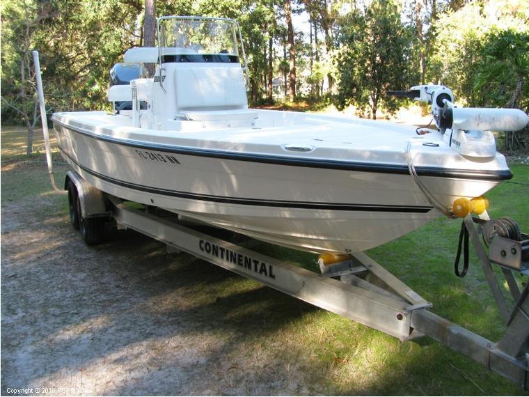 Century 2202 inshore en florida barcos a motor de for Century motors of south florida