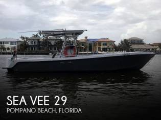 Sea Vee 280 Open