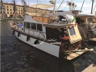 Custom Naviga 49 Trawler