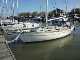 Taling Boats Taling 33 Ak