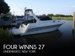 Four Winns 278 Vista
