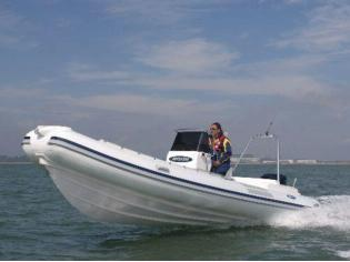 Italboats Predator 660 As