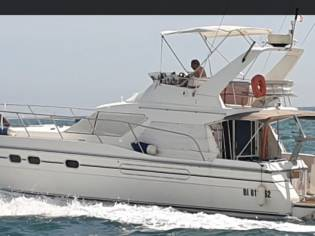 Colvic Craft Sunquest 43