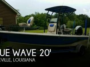 Blue Wave Pure Bay 2000