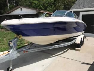 1999 sea ray 190 Premium
