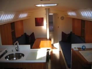 Faurby Yacht Dk 424 De Luxe