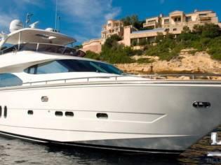 Elegance Yachts Elegance New Line 78