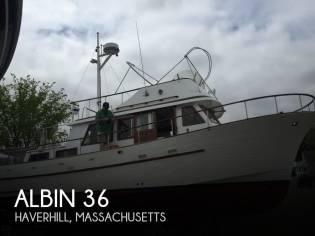 Albin 36