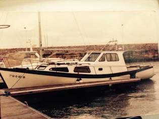 Gallart Barco Pesquero