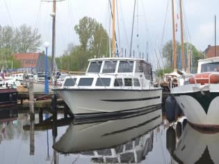 Baess Boats Denemarken Apollo 32 TT De Luxe AK