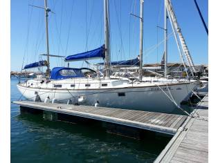olympic yachts Adventure 47