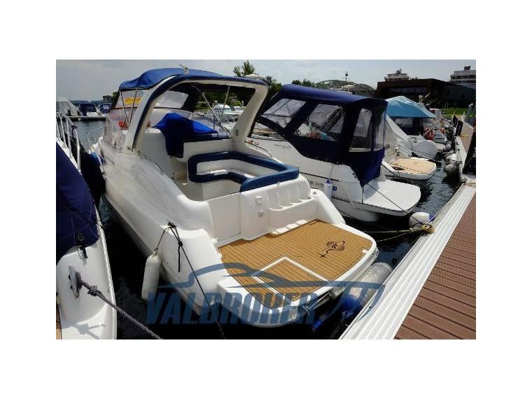 750 Cruiser