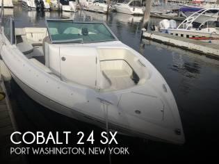 Cobalt 24 SX