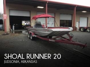 Shoal Runner 20