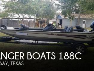 Ranger Boats RT 188C