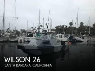 Wilson 26