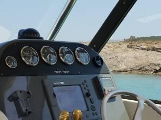 Pursuit Tiara 3100 Offshore