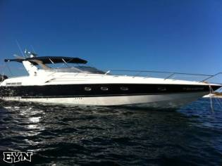 Sunseeker super hawk 50