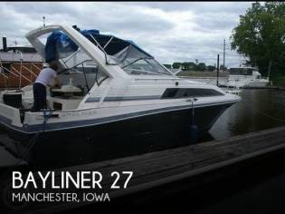 Bayliner Contessa 2850