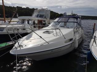 Sealine 28S  TOP ZUSTAND