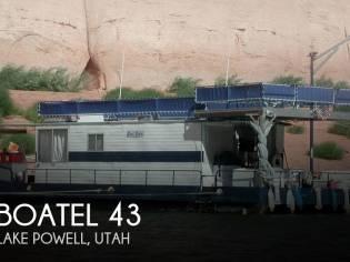 Boatel 43