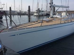 Swan 41-056 Seastar