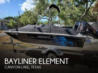 Bayliner Element