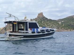 Nautica Majoni 58