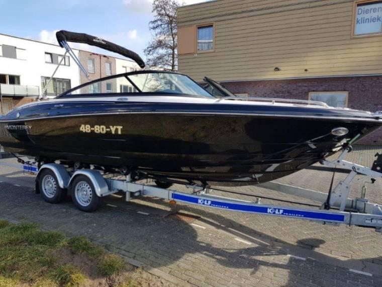Monterey = Verkauft  204 FSX