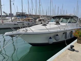 Tiara Yachts 410