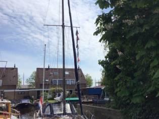 Dehler Yachtbau Delanta 80 AK