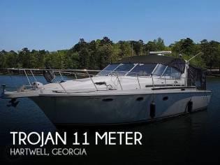 Trojan 11 Meter Express 370