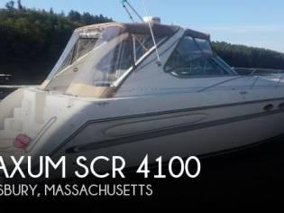 Maxum SCR 4100