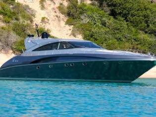 68 by AB Yachts