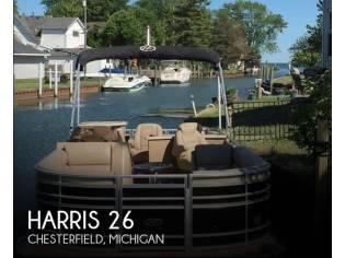 Harris 240 Sunliner