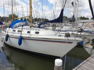 Westerly Conway Ketch