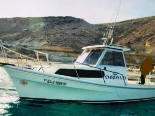 Astilleros Borra, Corona 24