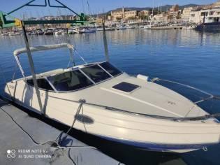 Monterey 220SCR