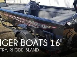 Ranger Boats VS1660SC