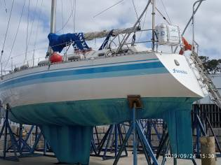 North Wind Mistral 36